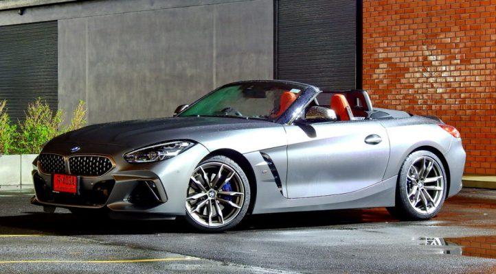 BMW_z4_BKK